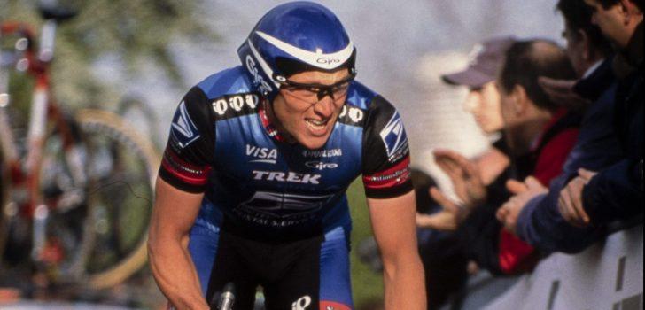 """Oud-baas van Frans antidopingbureau: """"Ik geloof dat Armstrong motor in zijn fiets had"""""""