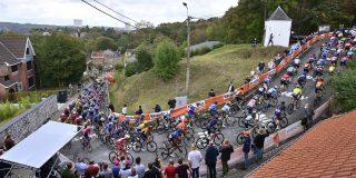 Wielrennen op TV: Tour of the Alps, Waalse Pijl