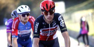 Lotto Soudal trekt met vrijbuitersploeg naar Brabantse Pijl
