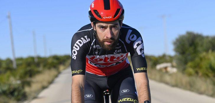 """Column Thomas De Gendt: """"Nog altijd liefde voor de fiets"""""""