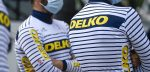 Team Delko niet in Ronde van Valencia na positieve coronatest