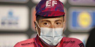 """Jens Keukeleire volledig hersteld: """"Klaar voor Giro d'Italia"""""""