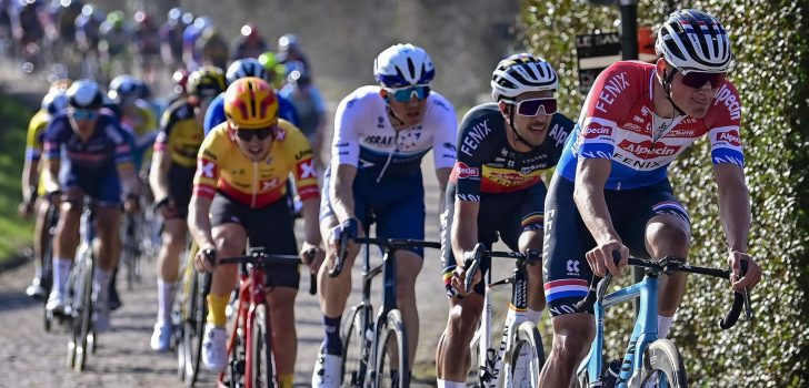 Bingoal Cycling Cup gaat samenwerken met Golazo