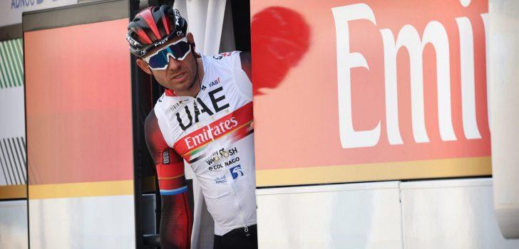Kristoff laat Giro-plan vallen en houdt vast aan de Tour