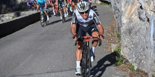 Sergio Henao niet van start in Baskenland na 'coronacontact'