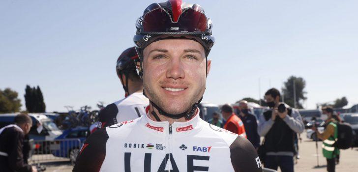 """Marc Hirschi: """"Parcours Amstel Gold Race vergelijkbaar met GP's van Québec en Montréal"""""""