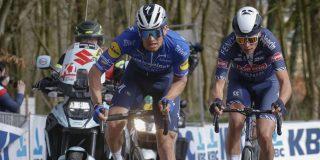 Zdenek Stybar terug op de fiets na hartproblemen