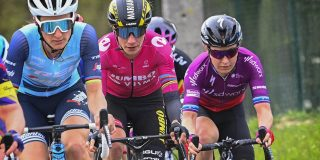 """Marianne Vos kopvrouw Jumbo-Visma in Amstel Gold Race: """"Verwacht een uitputtingsslag"""""""