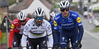 """Deceuninck-Quick-Step over Ronde van Vlaanderen: """"Favorieten moeten ons volgen, wij hen niet"""""""