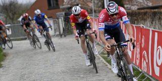 Kijkcijferrecord op Sporza voor mannenkoers Ronde van Vlaanderen