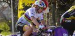 """Van der Breggen achtste in haar laatste Ronde van Vlaanderen: """"Soms verlies je"""""""