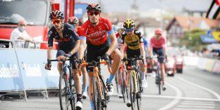 """Landa: """"Ik ga naar de Giro d'Italia om te winnen"""""""