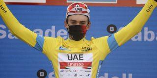 Geen Giro maar mogelijk Tourdebuut voor Brandon McNulty