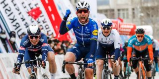 Mark Cavendish hervat competitie in GP Vermarc