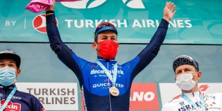 """Cavendish na ritzege in Turkije: """"Het is ongelooflijk"""""""