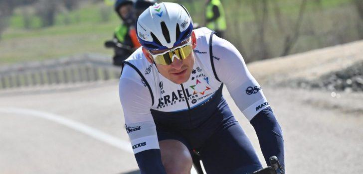 André Greipel boekt op Mallorca eerste zege sinds 2019, Christophe Noppe derde