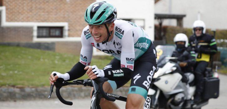 """Schelling na vierde plaats: """"Ik moet Jordi Meeus bedanken voor zijn uitstekende werk"""""""