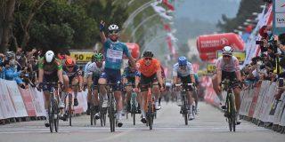 Mark Cavendish completeert hattrick in Ronde van Turkije