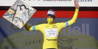 Dubbel feest voor Groupama-FDJ op slotdag Ronde van Valencia
