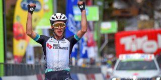 """Portret Giro-topfavoriet Simon Yates: """"Vertrek van broer Adam hoeft geen nadeel te zijn"""""""