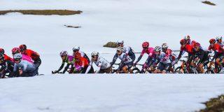 Wielrennen op TV: Tour of the Alps, Luik-Bastenaken-Luik