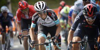 Matthews, Chaves en Hamilton voeren BikeExchange aan in Zwitserland