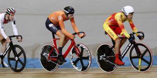 Apeldoorn kandidaat voor EK baanwielrennen junioren en beloften