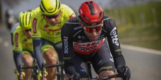 Giro 2021: Lotto Soudal haalt duizelige Tomasz Marczyński uit koers