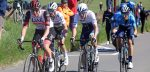 Beginnersfout Alejandro Valverde opent weg voor Tadej Pogacar