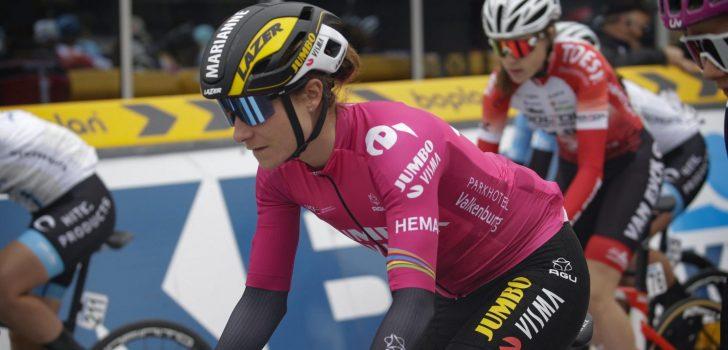 Marianne Vos overweegt deelname aan Parijs-Roubaix
