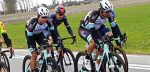 Michael Matthews kopman Team BikeExchange in Brabantse Pijl