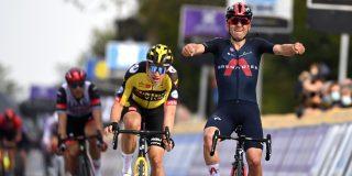 INEOS Grenadiers trekt met meerdere toppers naar Amstel Gold Race