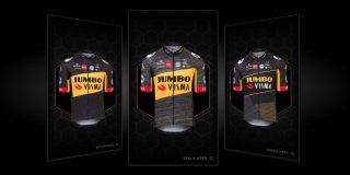 Jumbo-Visma laat fans beslissen over Tourshirt