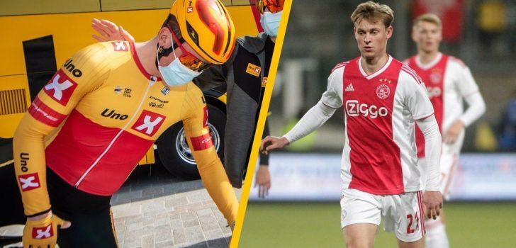 Uno-X, het Noorse ProTeam dat Ajax achterna wil