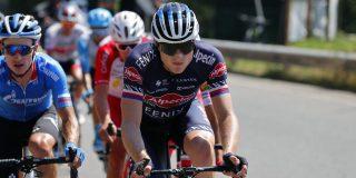 Petr Vakoc tijdje langs de kant met gebroken vinger