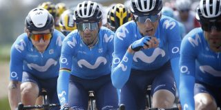 Alejandro Valverde mikt op nieuwe zege in 'zijn' Ronde van Murcia