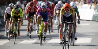 Ladies Tour of Norway kent dit jaar aankomst bergop