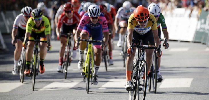 Ladies Tour of Norway kent dit jaar aankomst bergop