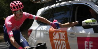 Bekkenbreuk voor James Whelan na valpartij in Ronde van het Baskenland