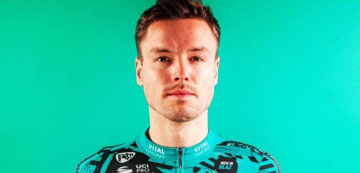 """Eliot Lietaer vierde op Mallorca: """"Hiermee probeer ik me in de Tourploeg te knokken"""""""