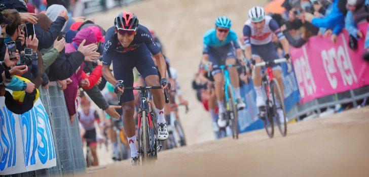 Giro 2021: Voorbeschouwing op de Strade Bianche-achtige etappe naar Montalcino
