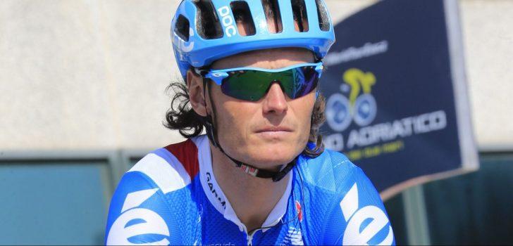 Toeschouwer grotendeels aansprakelijk voor botsing met Vansummeren in Ronde 2014
