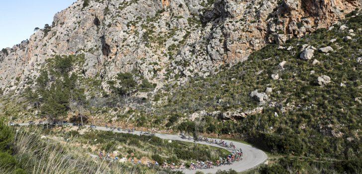 Volg hier de Trofeo Andratx 2021