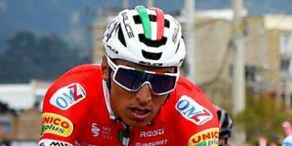 Jonathan Restrepo wint tijdrit op Muur van Kigali in Tour du Rwanda