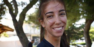 Sandra Alonso wint in Valencia na fotofinish