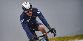 Carretero wint in Ronde van Asturië, Quintana nog steeds aan de leiding