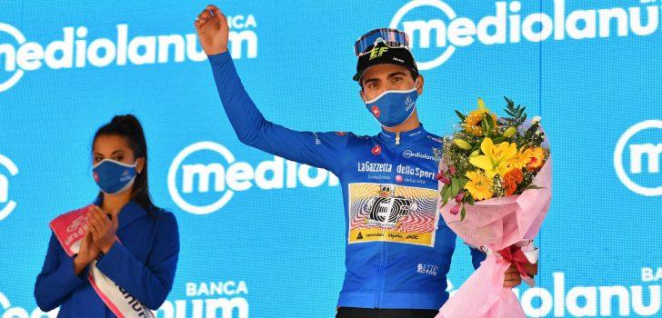 Giro 2021: Voorbeschouwing favorieten bergklassement
