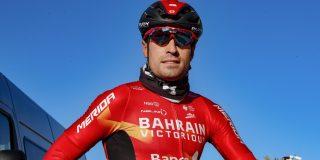 Giro 2021: Mikel Landa leidt troepen Bahrain Victorious