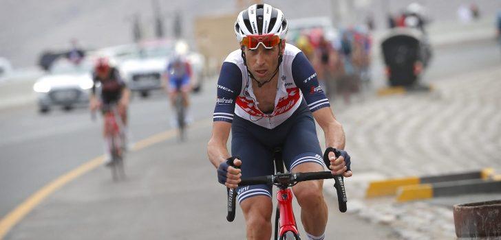 Giro 2021: Trek-Segafredo bevestigt deelname Vincenzo Nibali