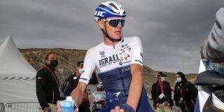 Titelverdediger Jannik Steimle en Chris Froome starten in de Ronde van Slowakije